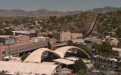 """""""Nogales Sonora y Nogales Arizona son una sola"""": ¿Cómo es vivir en una c..."""