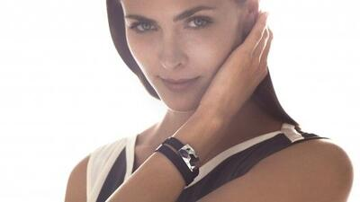 La pulsera te permite saber cuánto sol ha recibido tu piel. (Foto: Netatmo)