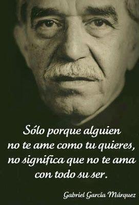 Falleció el premio nobel de literatura Colombiana Gabriel Garcia Marquez...