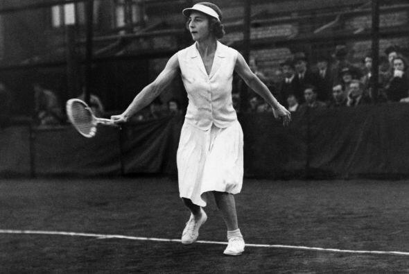 Por la parte femenil, cuatro tenistas tienen tres títulos en Roland Garr...