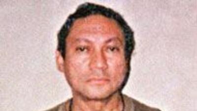 El ex general panameño, Manuel Antorio Noriega fue extraditado de EU a F...