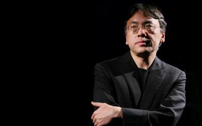 El autor británico Kazuo Ishiguro gana el Premio Nobel de Literat...