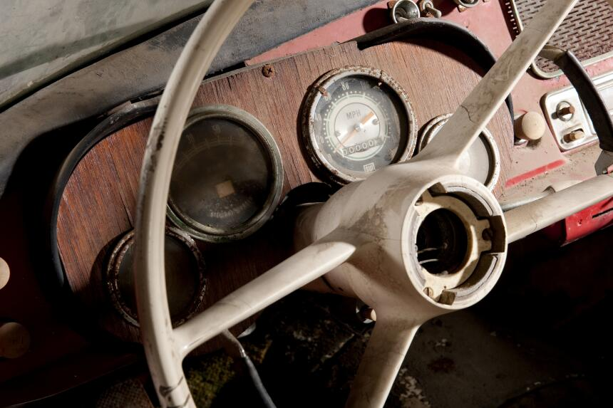 La restauración del BMW 507 1957 de Elvis P90157524_highRes_special-exhi...