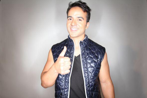 Así se divirtieron en el 'backstage' de Premio Lo Nuestro 2012.