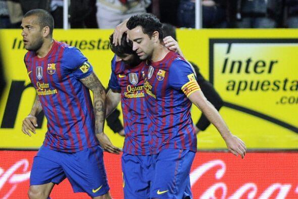 El Barcelona cumplió ante el Sevilla, ganó y espera un bajón del Real Ma...