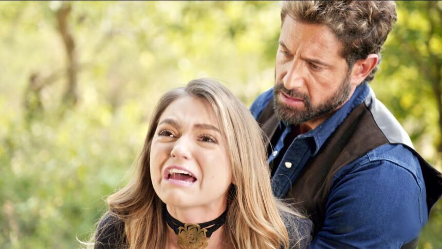 José Alberto Castro y Sofía Castro unieron su talento en Vino el amor |...