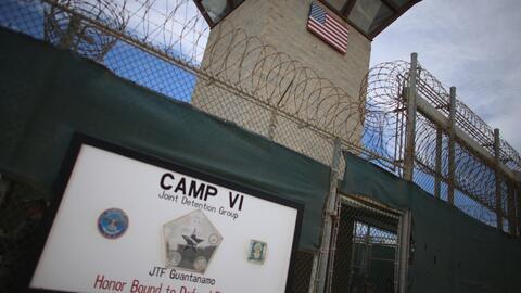 En Un Minuto: la urgencia de Obama de cerrar cárcel en Guantánamo