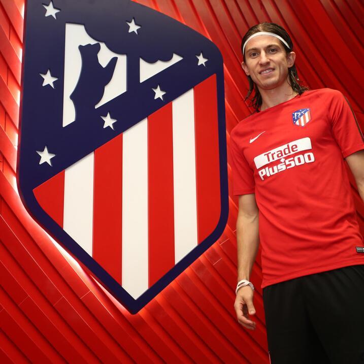 Atlético mantiene buena racha en su nueva casa venciendo al Sevilla ucyt...