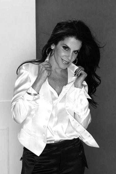 """Después vendría el melodrama """"Angélica"""" en 1985, otra telenovela al lado..."""