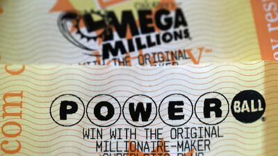 Jugadores del Mega Millions en Los Ángeles se aferran a la esperanza de convertirse en millonarios