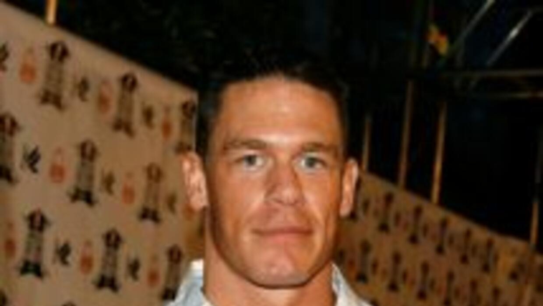 John Cena también opinó acerca de la muerte del líder de Al Qaeda.
