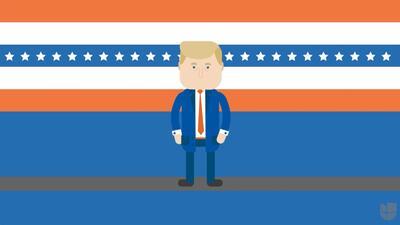 Trump se contradice con visas de trabajo