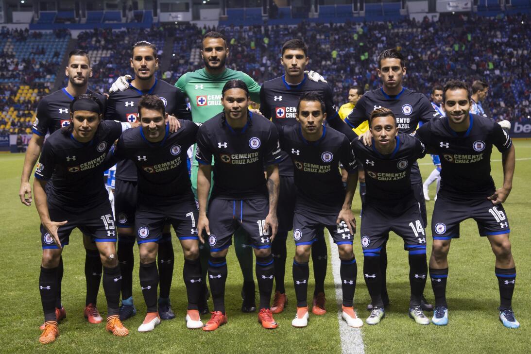 Cruz Azul venció a Puebla 2-0 en Copa MX 20180207-2225.jpg