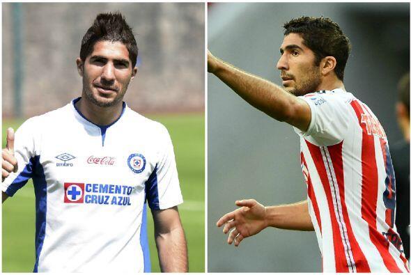 Jair Pereira, el defensor formado en Cruz Azul fue vendido hace unos tor...