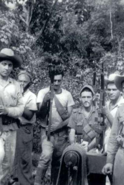 Héroes del Escambray