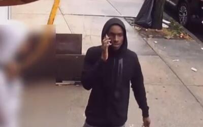 Buscan al responsable de apuñalar a un joven dentro de un auto en Brooklyn