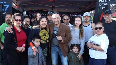 La Chula y La Bestia probaron el sabor de México en Chicago