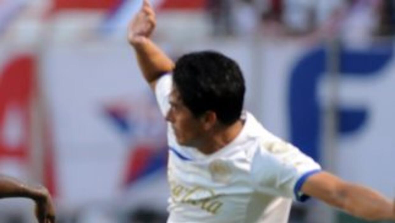 Olimpia obtuvo un importante empate sin goles ante Platense y vislumbra...