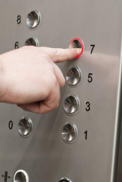 Cuando tengas tiempo, si vives en el 5 piso y tu edificio es muy alto su...