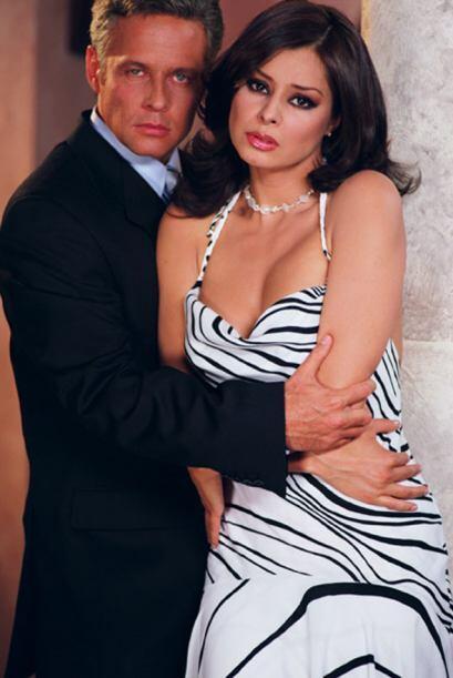 """Alexis Ayala estuvo muy romántico y conmovedor en """"Amarte es mi pecado""""."""