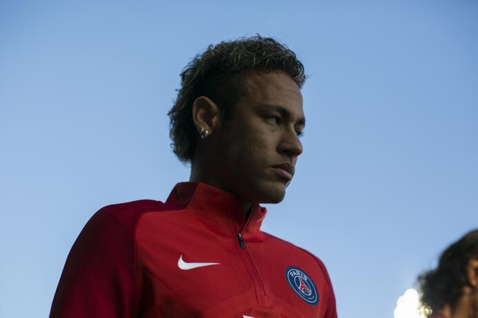¡Humildad a la basura!: Neymar y otros futbolistas ególatras y arrogante...