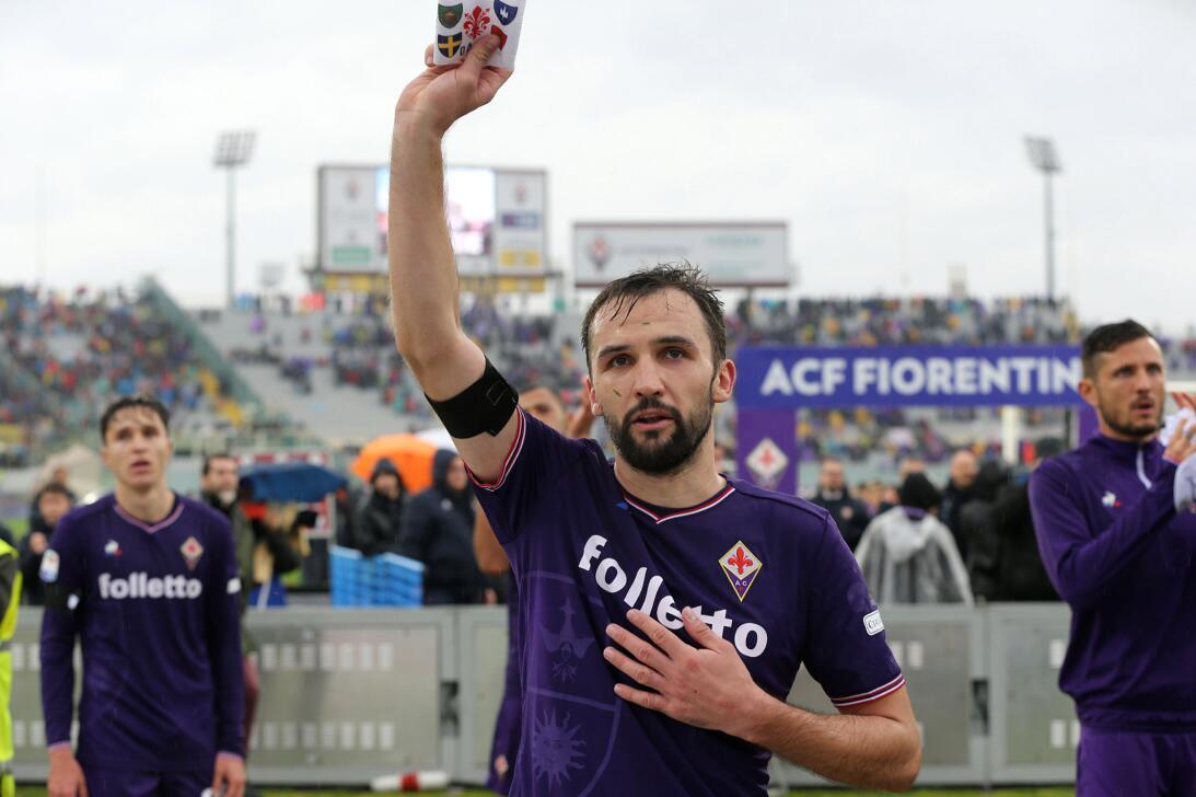 Milan Badelj - Fiorentina (Italia): 16,4 millones de dólares