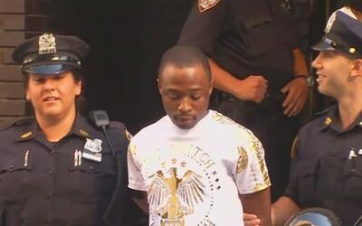 Conductor con un alto historial delictivo es acusado de atropellar a un...
