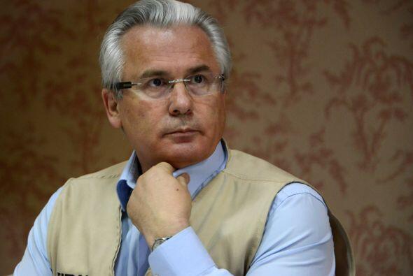 26 de junio: El juez Baltasar Garzón anuncia que no defenderá al ex ases...