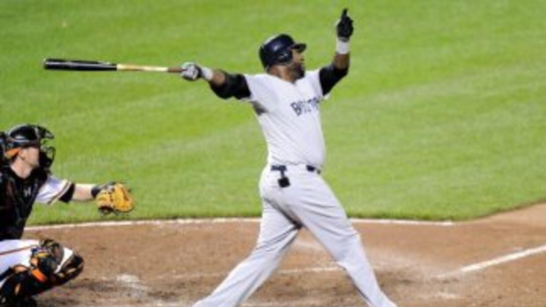 Los Red Sox están empatados con los Yankees de Nueva York en el último l...