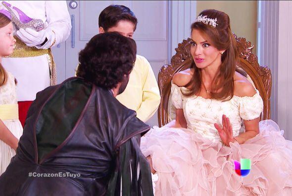 Ni modo, será para otra ocasión, Ana no es el amor de tu vida Diego.