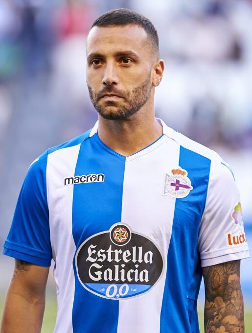 Guilherme (Deportivo A Coruña): el equipo gallego se quedó con el brasil...