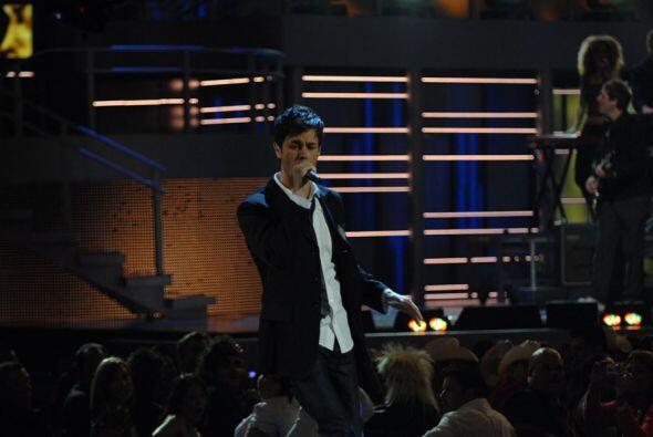 Artista Pop Rock: Enrique Iglesias.