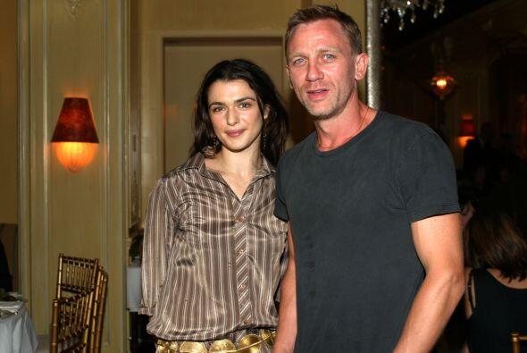 Daniel y Craig se conocen desde hace muchos años, pero no fue hasta que...