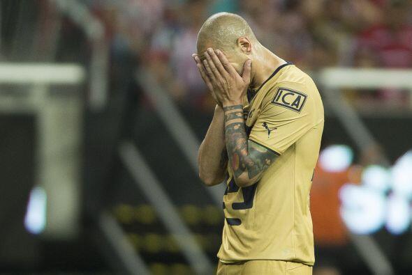 El Vicepresidente Deportivo, Andrés Fassi, explicó que el jugador no fue...