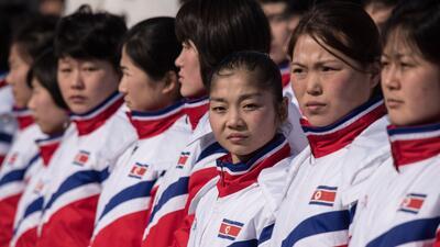 El histórico recital de Corea del Norte en Pyeongchang 2018: más que una simple formalidad