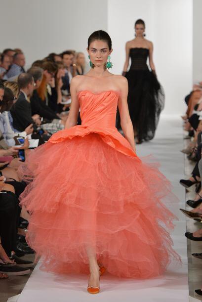 ¿Qué tal este vestido? A poco no es una excelente propuesta para una alf...