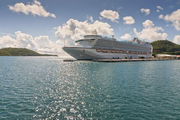 Cruceros 101. Investiga las opciones antes de reservar tus vacaciones en...