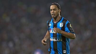 Circula en redes sociales foto del paredero de Ronaldinho 20150521_6515.jpg