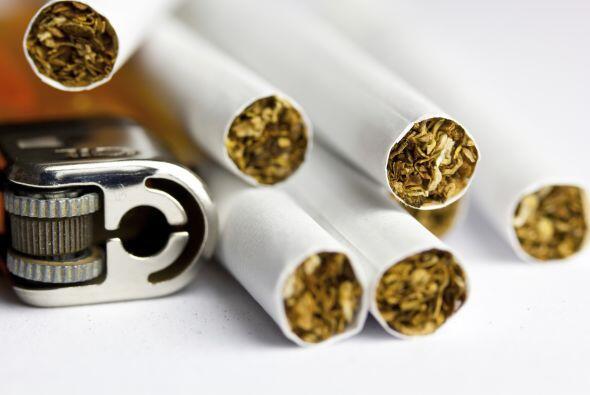 3-El tabaco causa úlceras: Falso: Fumar es muy perjudicial para las úlce...