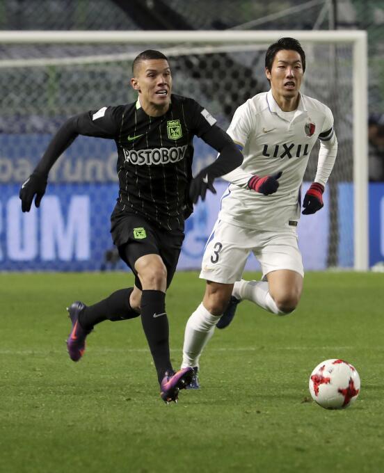 Kashima Antlers, primer equipo asiático en ser finalista de Mundial de C...