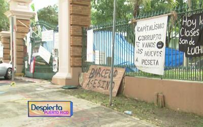 Estudiantes del recinto de Río Piedras tendrán su quinta asamblea genera...
