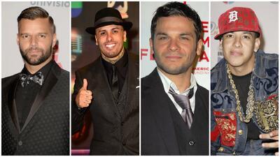 Puerto Rico la cuna de grandes estrellas en la música