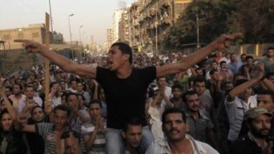 Los coptos, o cristianos de Egipto, representan entre el 6 y el 10% de l...