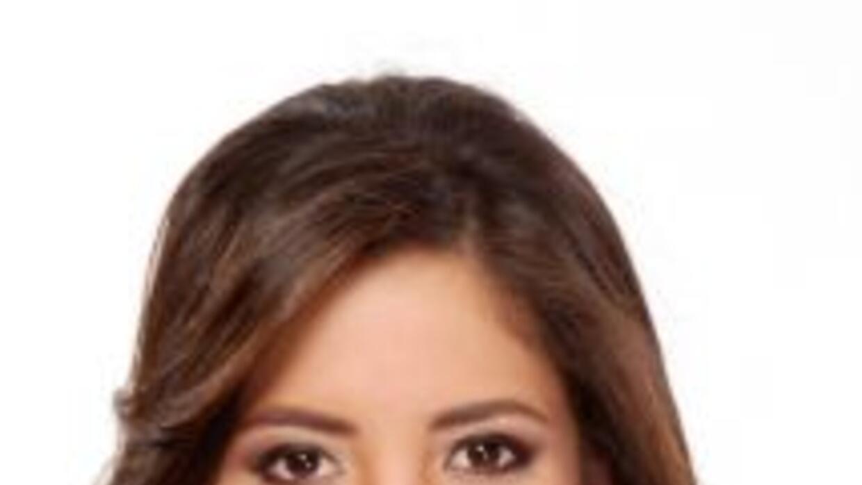 La periodista Pamela Silva-Conde.