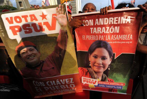 Los comicios del domingo marcan la vuelta de los partidos de oposición a...