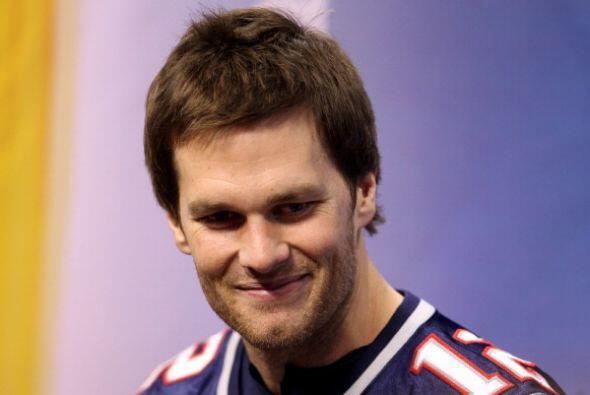 Tom Brady empatará a John Elway como los quarterbacks con más aparicione...