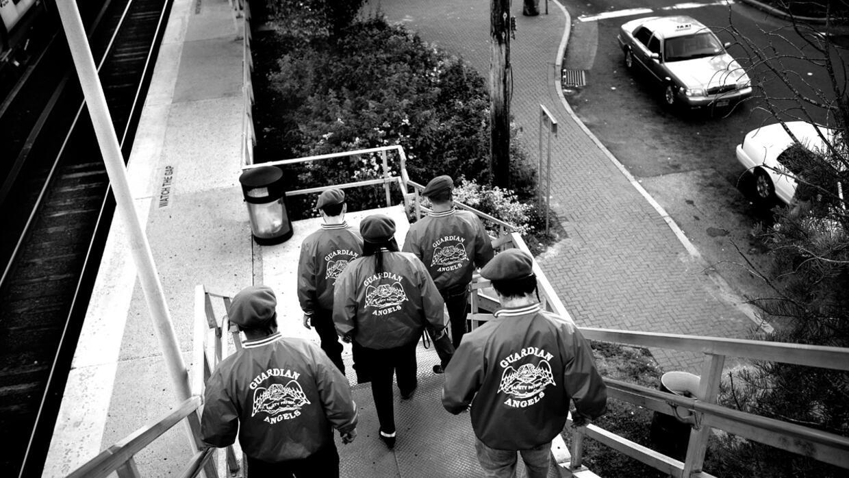 El grupo Guardian Angels de Brentwood tiene 17 miembros y está formado m...