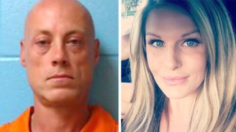 Crystal McDowell, de 37 años, desapareció horas antes de q...