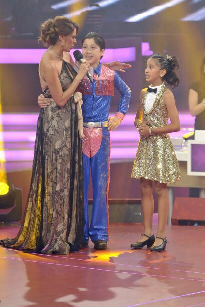 Desde que eran muy pequeños, ambos, tuvieron un gran interés por la danz...