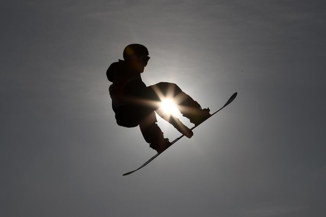 Postales del snowboarding en Pyeongchang 2018 gettyimages-923579070.jpg